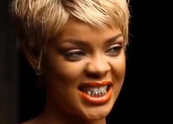 Rihanna'dan Olay Pozlar Dünyaca ünlü şarkıcı Rihanna, Rolling Stone dergisine çok konuşulacak pozlar verdi.