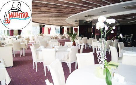 ByMuhtar Restaurant  Beylikdüzü'nde açıldı.