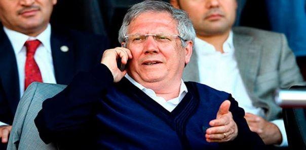 Aziz Yıldırım'ın transferlerleri   Fenerbahçe Başkanı Aziz Yıldırım, 18 yıldır süren görevi süresince dünyaca ünlü birçok yıldıza Sarı-Lacivertli formayı giydirdi.