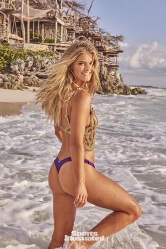 Kate Bock Doğum Tarihi: 30 Ocak 1993Kanada doğumlu Kate Bock Maxim ve Elle dergilerinin kapağında bpy gösterdikten sonra Victoria's Secret melekleri arasına katıldı. Ünlü manken, NBA takımlarından Cleveland Cavaliers'ın pivot oyuncusu Kevin Love ile aşk yaşıyor.