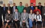 MHP BÜYÜKÇEKMECE, HABERDAR GAZETESİNİ AĞIRLADI