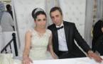 Suvari Ailesi düğünde coştu