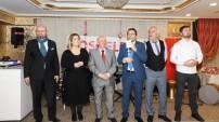 İYGAD'DAN 10 OCAK GAZETECİLER GECESİ