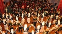 Eğitim, Spor ve Müzik Okulları 2015'e Merhaba Dedi