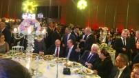 Hasan Akgün'ün kızı dünya evine girdi