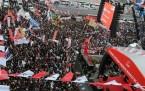 CHP'liler İstanbul'a çıkarma yaptı!