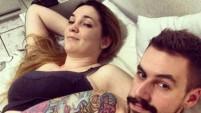 Seks sonrası selfie'si