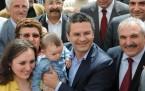 CHP ilk irtibat bürosunu Kumburgaz'da açtı