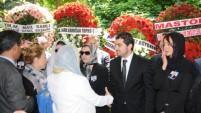 CHP Milletvekili Aslanoğlu onbinler tarafından gözyaşlarıyla uğurlandı
