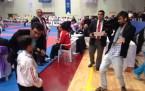 Şampiyona'da Çatalca rüzgarı