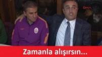 Fenerbahçe kazandı capsler yıkıldı