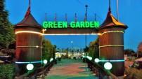Lezzet ve kalitenin Beykent'teki değişmez adresi: GREEN GARDEN