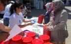 Çatalca Belediyesi geri dönüşüme teşvik ediyor