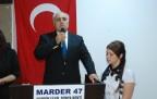 Mardin Derneği tanıtım yemeği düzenledi