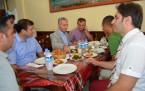 Tarihi Vakfı Kebir Köy Ekmeği Ve Pidesi Beylikdüzü