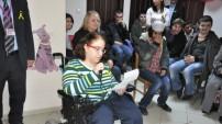 Çatalca'da Engelliler Gününe özel program