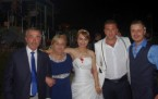 Doğan ve Kurt ailesinden muhteşem düğün