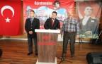 Meral Akşener: Ya Devlet Başa Ya Kuzgun Leşe!