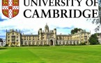 Mektebim Cambridge oluyor