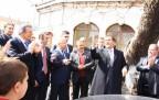 Sarıgül Çatalca'da köyleri gezdi…