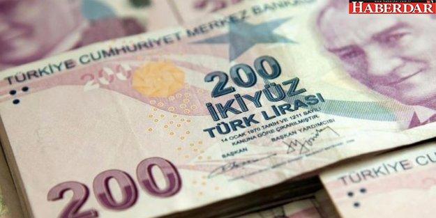 10 bin TL'lik maaş desteği