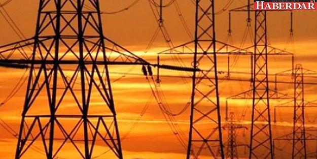 11 Mayıs'ta elektrik kesintisi