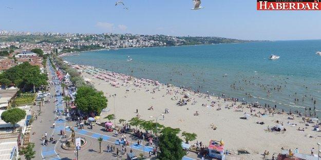 11 mükemmel sahil