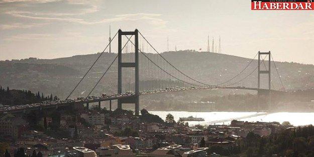 15 Temmuz Şehitler Köprüsü'nde İntihar Girişimi!