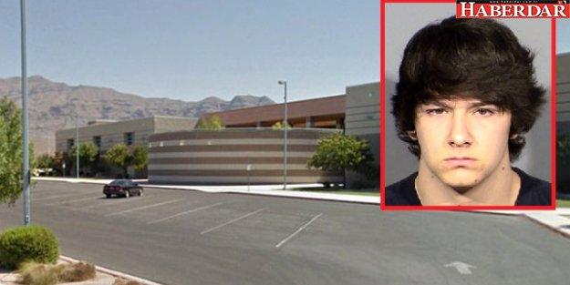 16 Yaşındaki Lise Öğrencisi, 4 Sınıf Arkadaşına Bir Sene Boyunca Tecavüz Etti