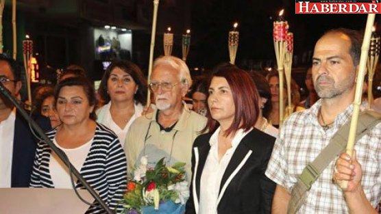 17 Ağustos kurbanları Avcılar'da anıldı