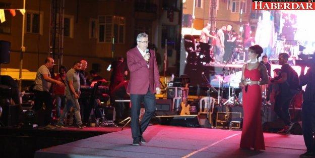 18.Erguvan Festivali Muhteşem Başladı Muhteşem Bitti