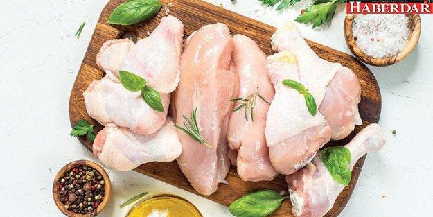 1 kg tavuk göğsü 30 TL!