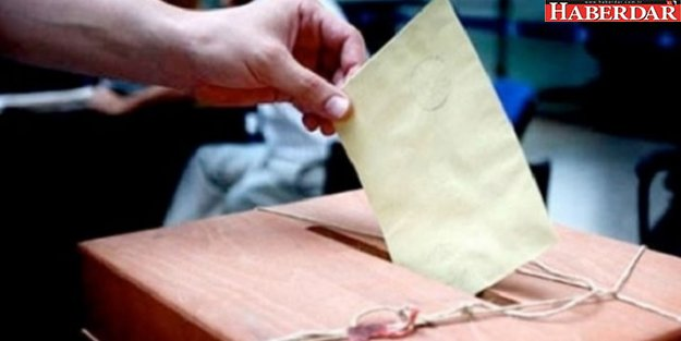 2019'da yapılacak başkanlık seçiminin ilk adayı belli oldu