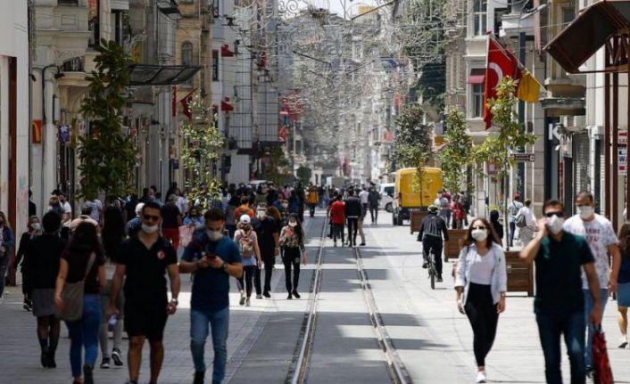 Koronavirüste normalleşme Türkiye'ye yaramadı! Son iki ayın en yüksek seviyesinde