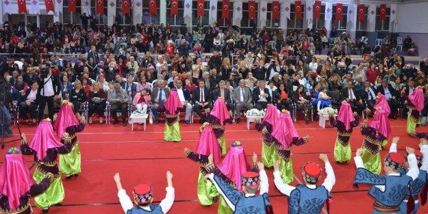 23 NİSAN ÇOCUK FESTİVALİ'NDE FİNAL GECESİ