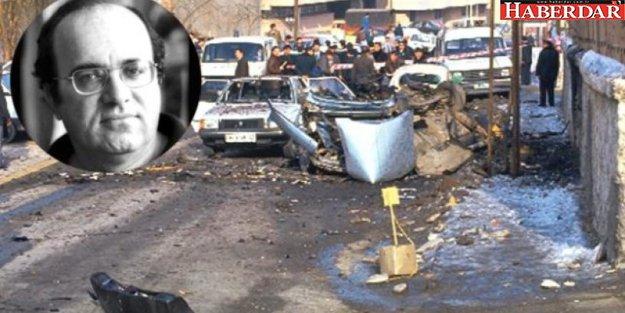 26 yıldır bekleyen adalet: Mumcu cinayeti hala aydınlatılmadı!