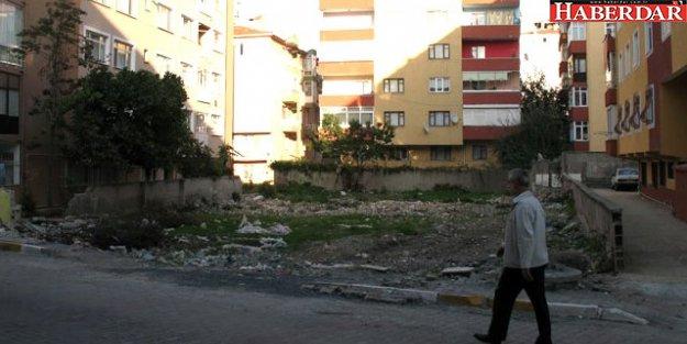 30 Yıllık Arsa Sorununu AİHM Çözdü