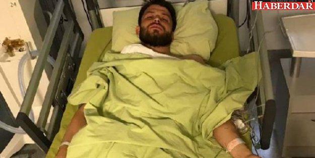 32 yaşındaki futbolcu kalp krizi geçirdi