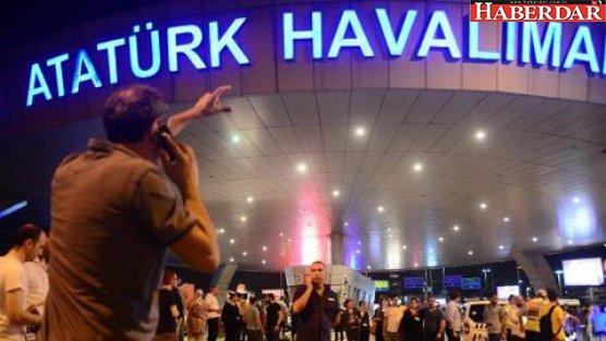 34 yılda havalimanlarına 3 saldırı