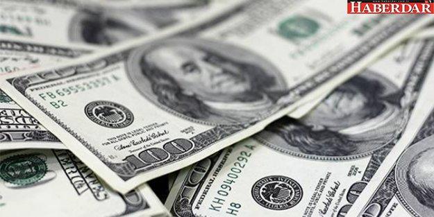 3,70'lere çıkan dolar güne böyle başladı