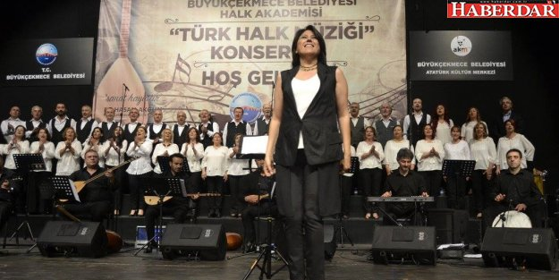 3 Büyük türküleri Büyükçekmece'den yankılanacak!