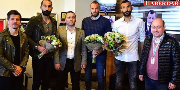 4 futbolcu seyirden men cezası aldı