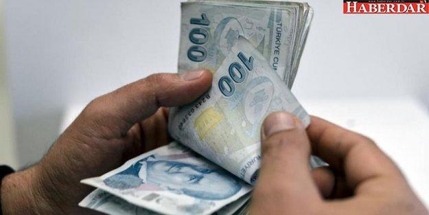 50 bin lira hibe!