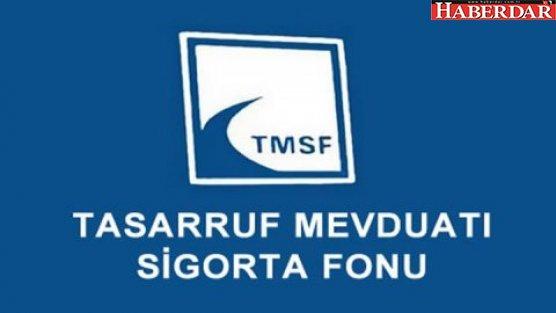 527 şirket TMSF'ye devredildi