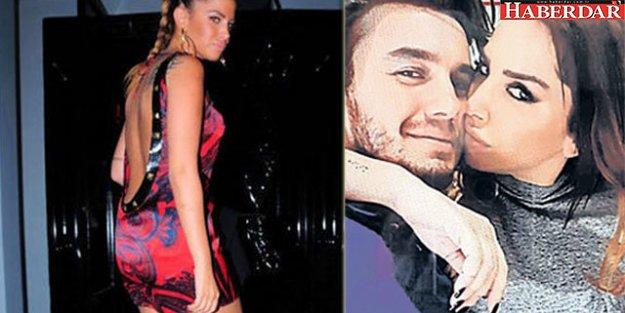 5 gün önce boşanan Mustafa Ceceli'nin sosyetik sevgilisi