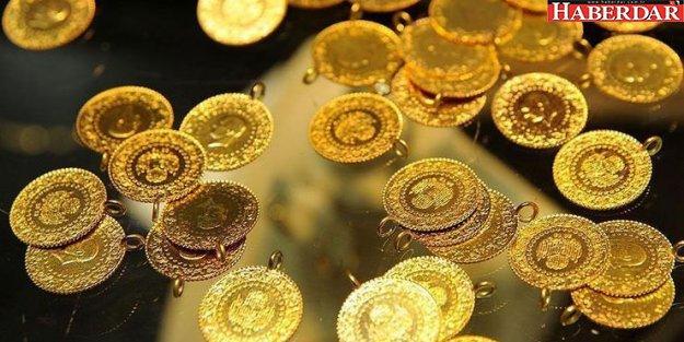 5 Haziran altın fiyatları (Çeyrek altın ne kadar?)