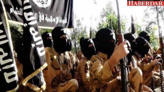 8 bölge daha IŞİD'den geri alındı