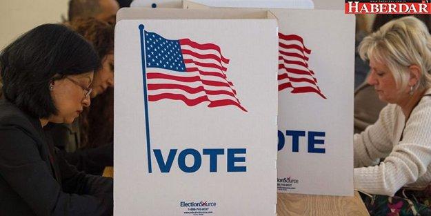 ABD Başkanlık seçimlerinde son durum...