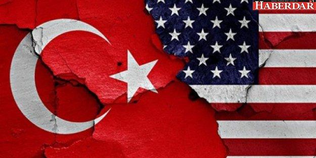 ABD'den Türkiye'ye Venezuela uyarısı!