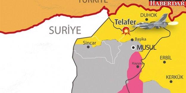 ABD'nin Musul'u Tehcir Planı! 450 Bin Türkmen Tehlikede
